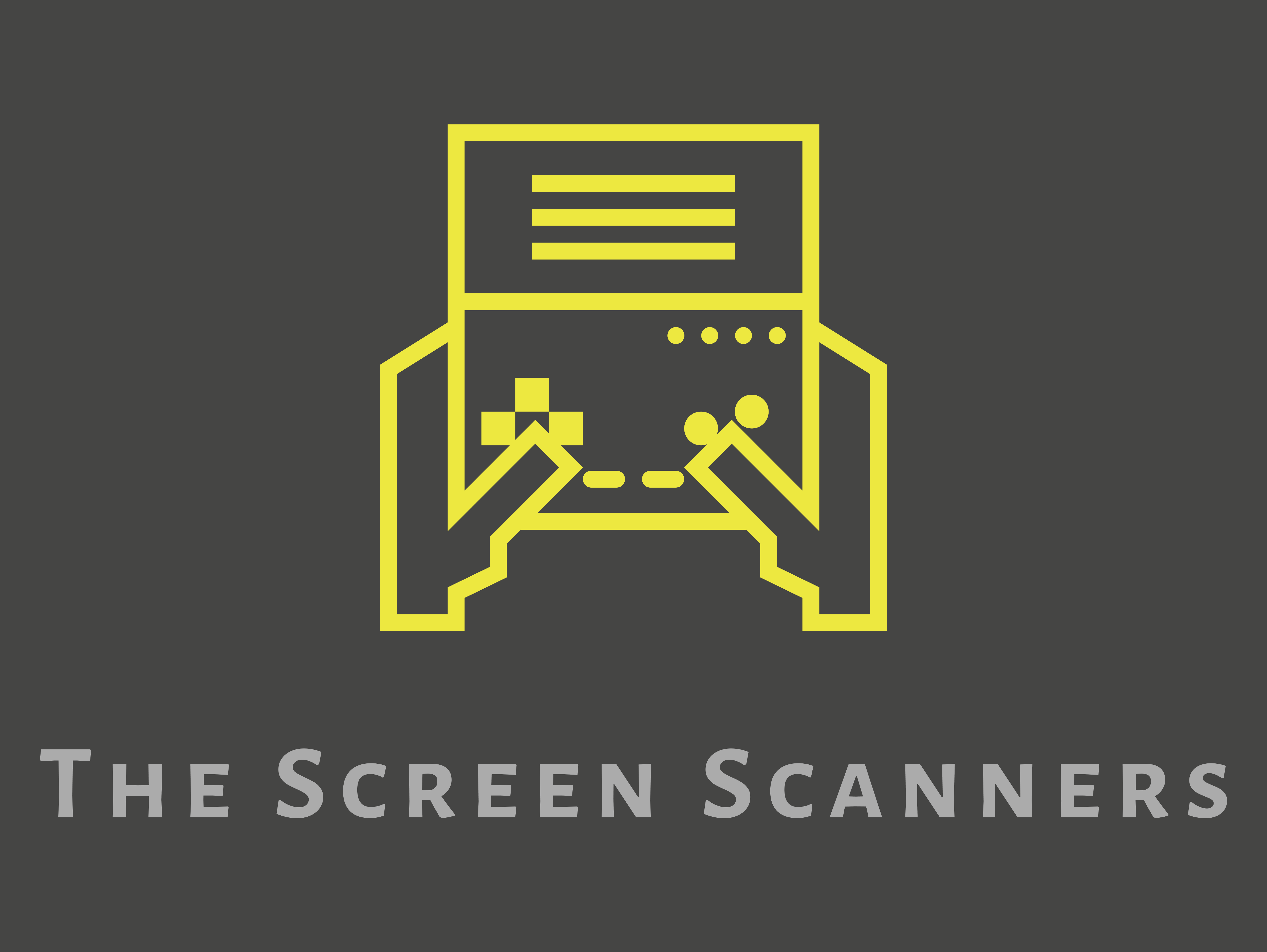 The Screen Scanners